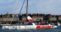 Vendée/Saint-Pétersbourg départ le 16 mai de Saint-Gilles-Croix-de-Vie