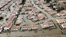 Xynthia : 1.393 logements seront détruits dont 798 en Vendée