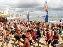 Salsa del Mar: 1er festival de Salsa en Europe du 28 juin au 4 juillet aux Sables d'Olonne