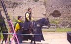 1000 ans d'histoire se visitent au  Château de Talmont