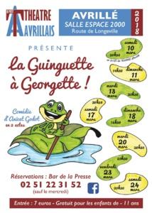 """Théâtre par """"Le Petit Théâtre Avrillais"""" avec """"Qui pourra le sauver ?"""""""