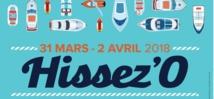 Hissez'O salon du bateau d'occasion aux Sables d'Olonne du 31 mars au 2 avril