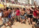 Un vrai festival de salsa les pieds dans l'eau à partir du 28 juin