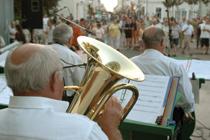 La Roche-sur-Yon fête la musique le lundi 21 juin à partir de 17h00