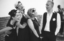 Talmont-Saint-Hilaire: Concert rétro et burlesque à la Médiathèque Aliénor vendredi 4 mai à 20h30