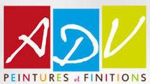 ADV Peintures et finitions ajoute de la couleur à votre intérieur.