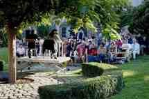 Les Esquisses d'été font la Noce à La Roche-sur-Yon