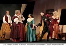 Noirmoutiers: le Festival de théâtre se déroulera du 5 au 18 août