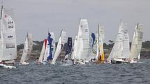 Départ ce dimanche à 13h02 pour les 36 concurrents « Les Sables – Les Açores – Les Sables ».