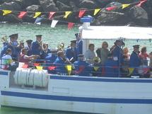 Talmont-Saint-Hilaire fête la mer dimanche 15 août à Port Bourgenay