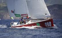 Mardi 17 août à 13h (TU), sera donné le départ de la deuxième étape des Sables – Les Açores