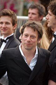 Le Festival International du Film de La Roche-sur-Yon se déroulera du 14 au 19 octobre 2010, avec Mathieu Amalric en invité d'honneur.