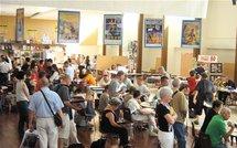 """La 11ème édition du festival de BD """"Abracadabulles"""" à Olonne sur Mer le week end du 11 et 12 Septembre"""