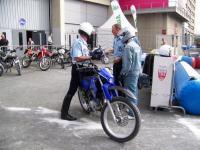 """Samedi 2 et dimanche 3 octobre 2010 """"Faites de la moto et du cyclo"""" un week end de sensibilisation à destination des deux-roues motorisés"""