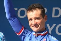 Kodlo Fernandez remporte la 39 ème édition du Tour de Vendée
