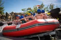 O'Gliss Park ouvre en nocturne pour la 1ère année avec des soirées à thème tout l'été !