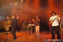 Ballades Musicales à Jard-sur-Mer le samedi 23 octobre
