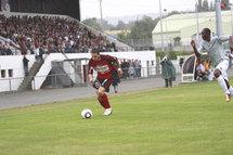 Les Herbiers: 2000 spectateurs attendus au stade de  Massabielle samedi 23 octobre pour la venue du Poiré-sur-Vie