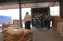 SAVENA va expédier un deuxième container de poudre de lait en Haïti.