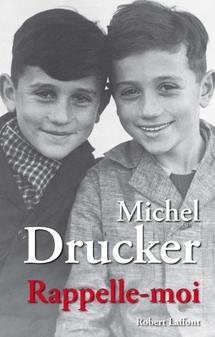 """Michel Drucker dédicacera son deuxième ouvrage"""" Rappel moi"""" le samedi 27 novembre au centre Leclerc d'Olonne-sur-Mer"""
