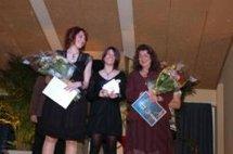 Concours de la chanson Française organisé par l'association Mezzoreilles le samedi 6 novembre