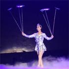 Le cirque impériale de Chine à la Roche -sur-Yon le vendredi 12 novembre à 15h00