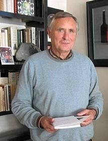 De grands instants de poésie avec Charles d'Estève le samedi 20 novembre à 18h00