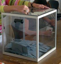 Elections cantonalles partielles dans les cantons des Essarts et de Montaigu