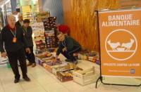 Collecte nationale des Banques alimentaires les 26 et 27 novembre