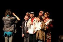 Quatre spectacles à ne pas manquer en décembre aux Sables d'Olonne dans le cadre de la saison culturelle :