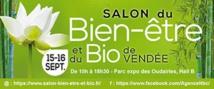 La 2e édition du Salon du Bien-être et du Bio de Vendée