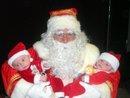 Les animations de Noël à la Tranche-sur-Mer à partir du 17 décembre