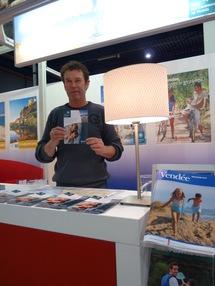 Le Comité Départemental du Tourisme et le Club des Campings de Vendée à la conquête du marché néerlandais