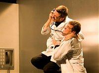Saint-Jean-de-Monts: spectacle avec Garrick le mercredi 26 janvier 2011 à partir de 20h30