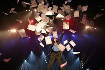 Du 1er au 20 février 2011 : 3ème Festival départemental de la Magie