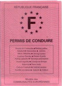 La France se prépare à diffuser les nouveaux permis de conduire électroniques
