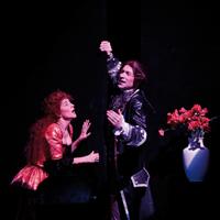 Saison culturelle des Sables d'Olonne 2010-2011 - Vaudeville. Avec Romane Bohringer. Durée : 1h40.