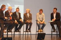 La 25 éme édition du Circuit des Plages Vendéennes se déroulera en 7 étapes du Jeudi 10  au dimanche 20 février