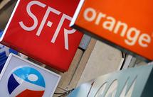 SFR et Orange annulent l'augmentation du prix des abonnements mobiles