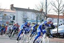 25ème édition du Circuit des Plages Vendéennes: départ de la première étape ce jeudi de Lairoux