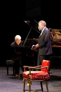 """"""" Chopin, l'âme déchirée """" - Avec Patrick Poivre d'Arvor, le 24 février à Sainte Florence"""