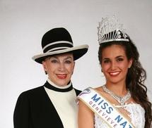 Election de Miss Miss Vendée-La Roche dimanche 20 février à la Ferrière