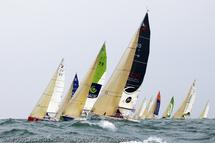 La Solo Figaro Massif Marine du 17 au 19 mars: un plateau qui s'annonce plus que prometteur…