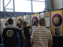 Open national de fléchettes traditionnelles à Montournais les 26 et 27 février