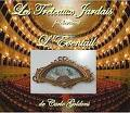 Les Tréteaux Jardais présentent L'Eventail  de Carlo Goldoni du 1° au 13 mars Salle des Ormeaux à Jard sur mer