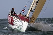 La Solo Figaro Massif Marine du 17 au 19 mars: un plateau à fort potentiel…27 inscrits dont 11 bizuths
