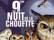 Le samedi 19 mars 2011, pour la 9e Nuit de la chouette, la LPO (Ligue pour la Protection des Oiseaux) et la Fédération des Parcs naturels régionaux proposent la neuvième édition de la Nuit de la Chouette