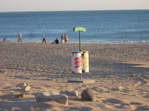 Nettoyage des plages à Olonne -sur-Mer le 2 avril à 9h00 plage de Sauveterre