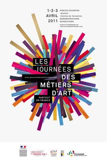 Journées des Métiers d'Art à Sallertaine