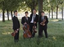 La Folle Nuit de Mozart à Noirmoutiers le samedi 21 mai
